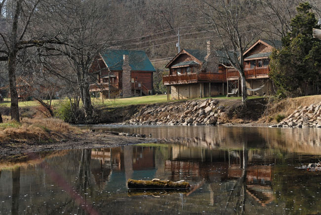 Pigeon Forge River Cabin Rentals Amp Chalets